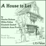 A House to Let CD cover