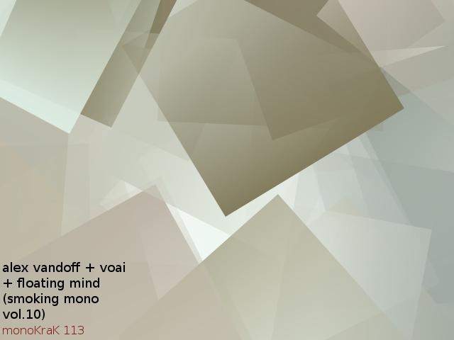 monoKraK 113 cover