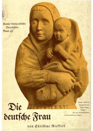 riffert christine die deutsche frau