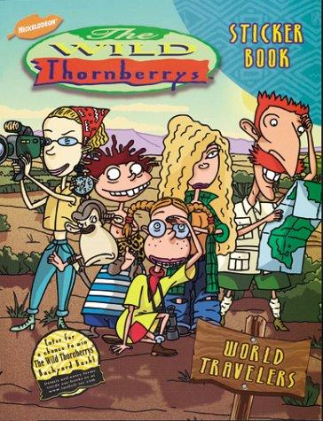 Download The Wild Thornberrys