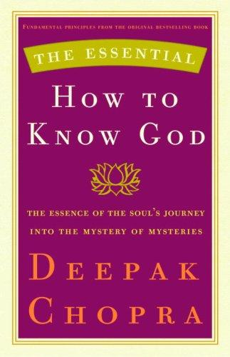 Download The Essential How to Know God