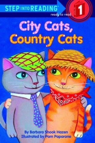 Download City cats, country cats