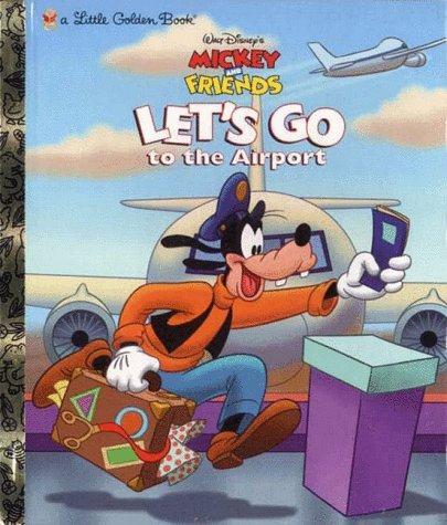 Walt Disney's Mickey and friends.