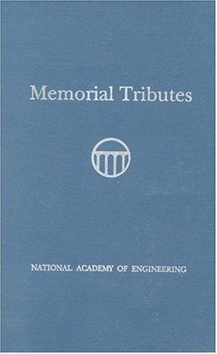 Download Memorial Tributes