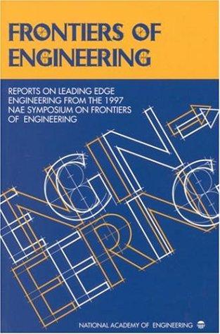 Download Frontiers of Engineering