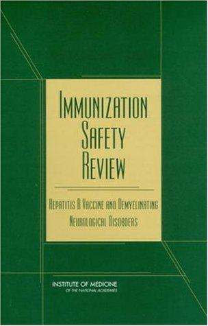 Download Immunization Safety Review