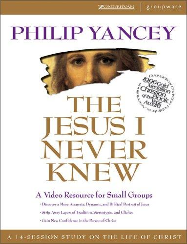 Download Jesus I Never Knew, The