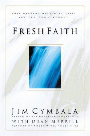 Download Fresh Faith