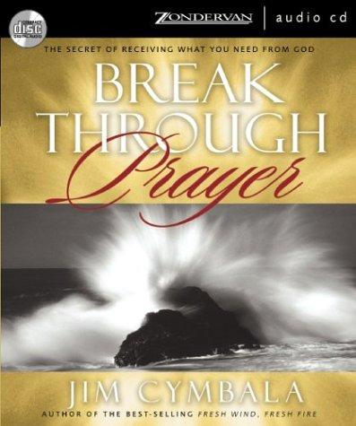 Download Breakthrough Prayer
