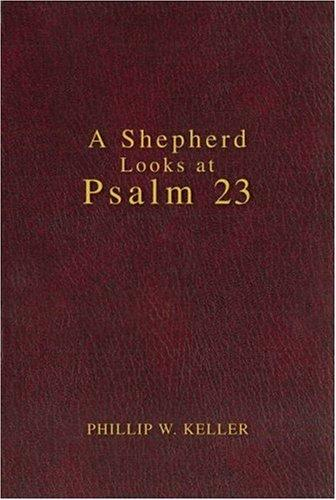 Download A Shepherd Looks at Psalm 23