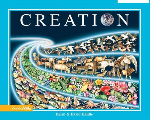 Creation (Big Ideas Books)