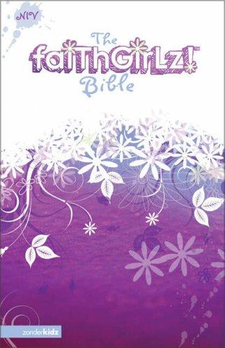 The Faithgirlz! Bible