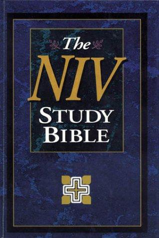 Download NIV Study Bible, Personal Size Indexed