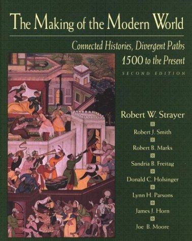 Download The making of the modern world