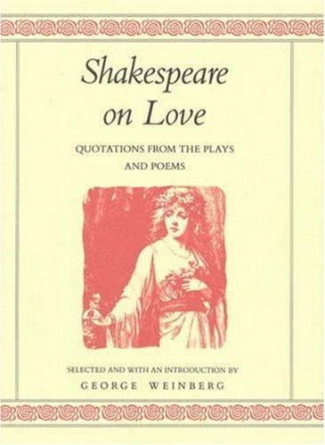 Download Shakespeare on Love