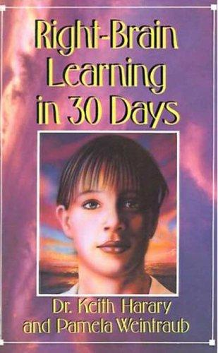 Right-brain learning in 30 days (Open Library)