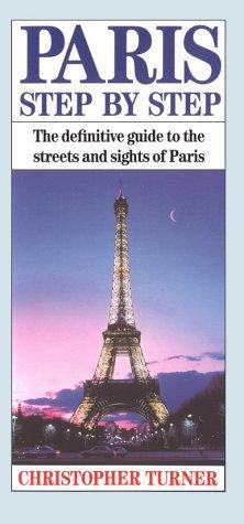 Download Paris Step By Step