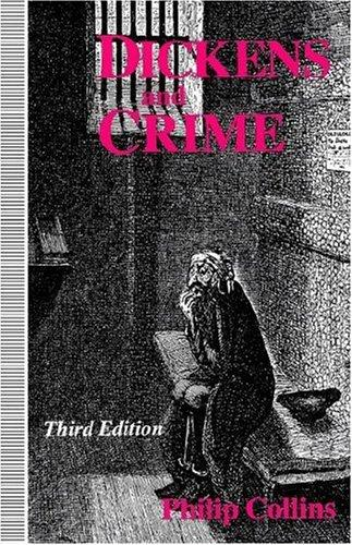 Download Dickens and crime