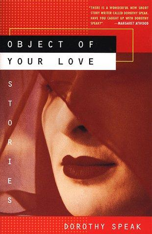 Download Object of Your Love