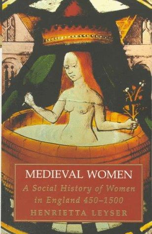 Download Medieval Women