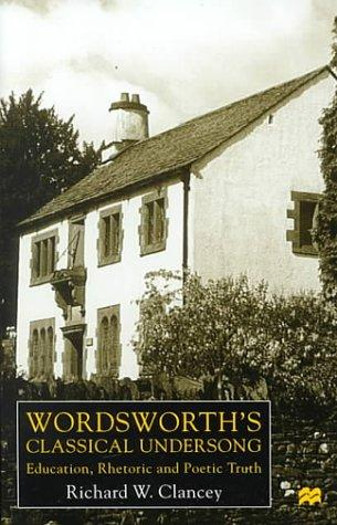 Download Wordsworth's classical undersong