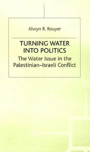 Download Turning Water Into Politics