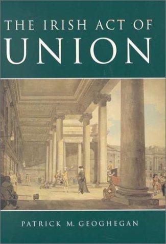 Download The Irish Act of Union