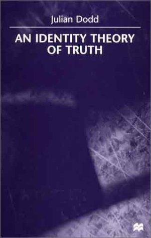 Download An Identity Theory of Truth