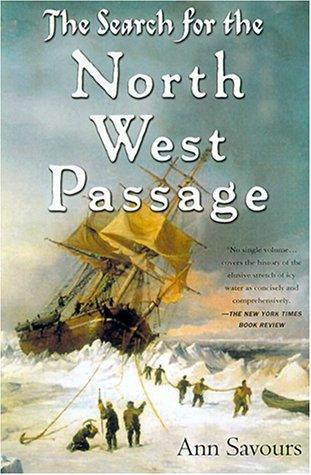 Download The Search for the North West Passage