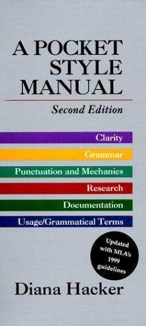Download Pocket Style Manual