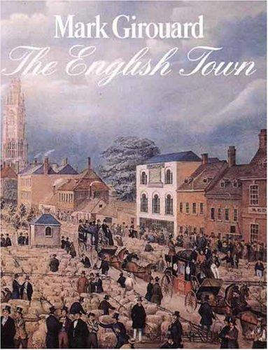 Download The English Town