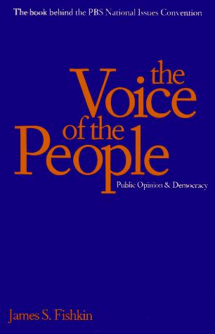 Download The voice of the people