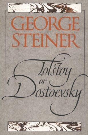 Download Tolstoy or Dostoevsky