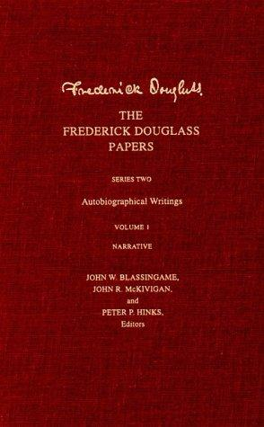 Download The Frederick Douglass papers.