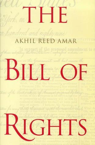 Download The Bill of Rights