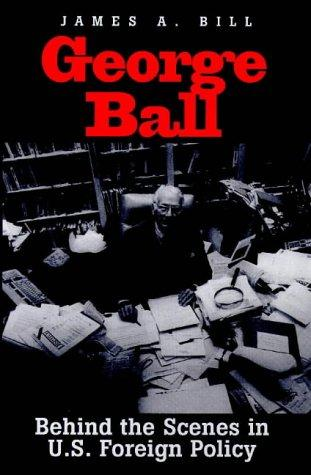 Download George Ball
