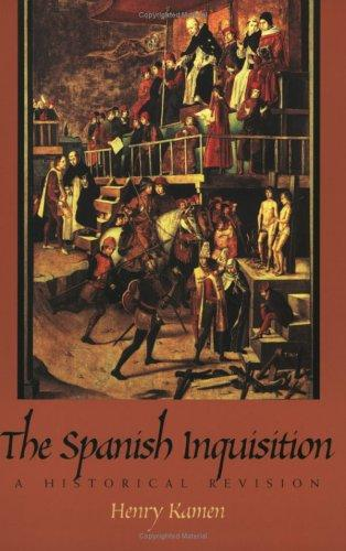 Download The Spanish Inquisition