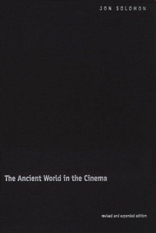 Download The Ancient World in the Cinema
