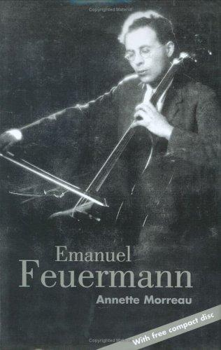 Download Emanuel Feuermann