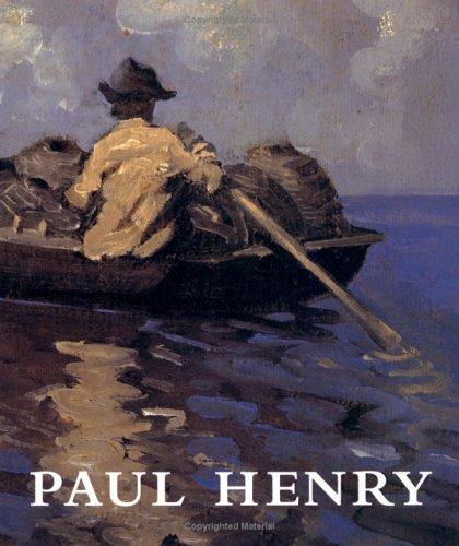 Image for Paul Henry