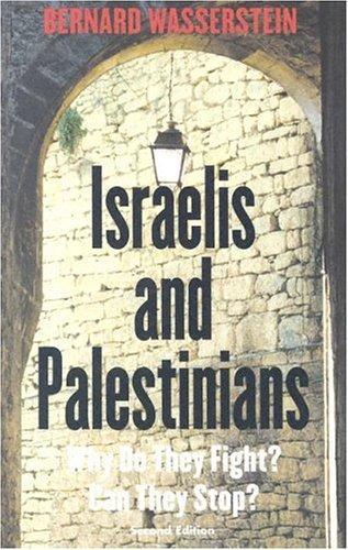 Download Israelis and Palestinians