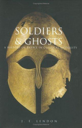 Download Soldiers and Ghosts