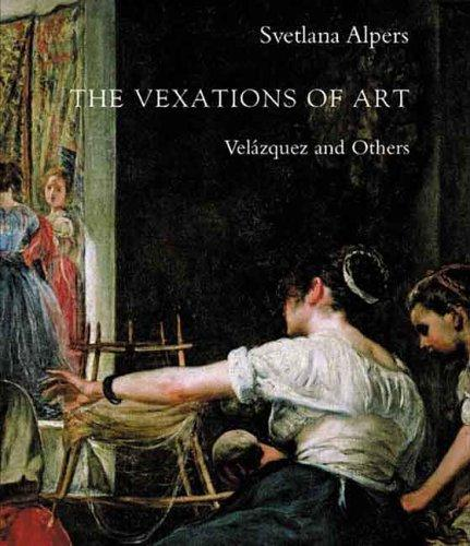 Download The Vexations of Art