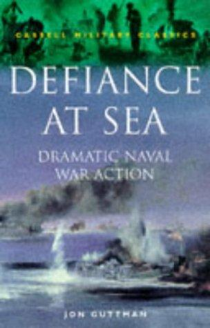 Download Defiance at Sea