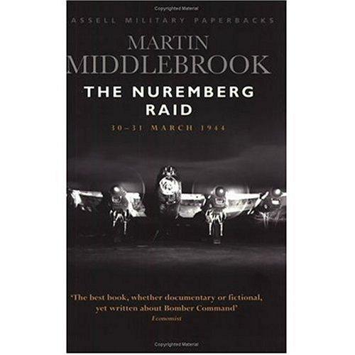 Download The Nuremberg raid