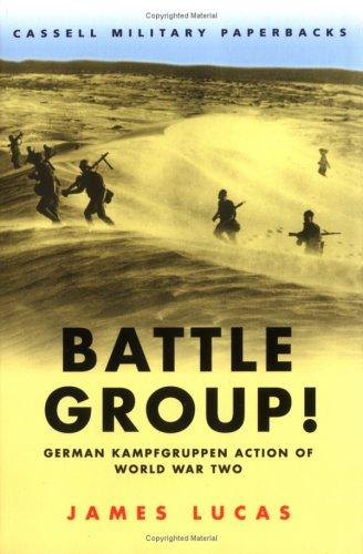 Battle group!