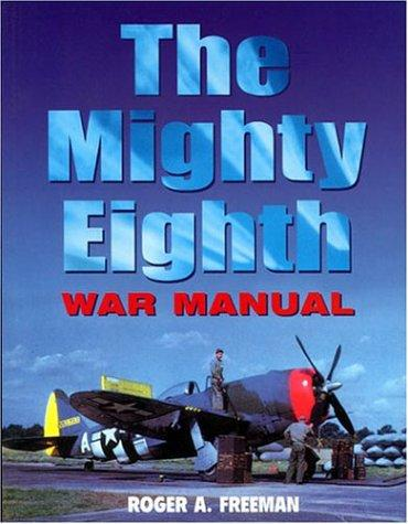 Download The Mighty Eighth war manual