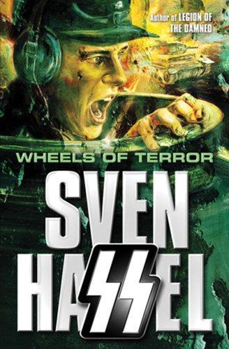 Download Wheels of terror