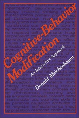 Download Cognitive-behavior modification