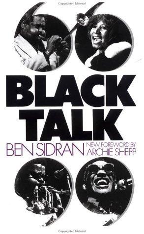 Download Black talk